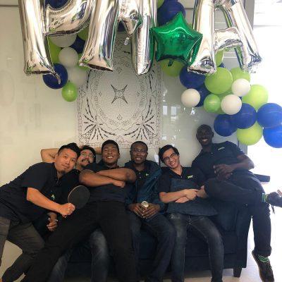 4C - Group Houston BBQ 2019